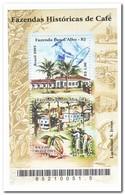 Brazilië 2003, Postfris MNH, Trees, Coffee - Ongebruikt