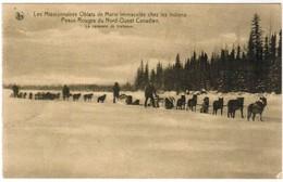 Les Missionnaires Oblats De Marie Immacullée Chez Les Esquimaux Du Nord Ouest Canadien (pk44292) - Unclassified