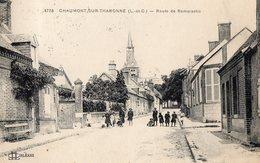41 LOIR ET CHER - CHAUMONT SUR THARONNE Route De Romorantin - France