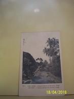 CAP VERT. CAIADA-INTERIEUR DE L'ILE DE S. THIAGO. - Cape Verde