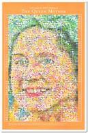 Bequia 2000, Postfris MNH, Flowers, Queen Mother - St.-Vincent En De Grenadines