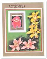 Benin 1999, Postfris MNH, Flowers, Orchids - Benin – Dahomey (1960-...)