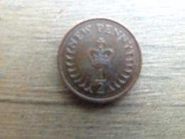Grande-bretagne  1/2 New Penny  1976  Km 914 - 1971-… : Monnaies Décimales