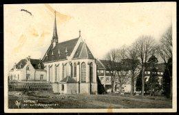 CP   Astenet   ---   ST Katharinenstift   ---   Circulé 1935 - Lontzen