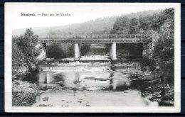 CP   Baelen   ---   Membach  --  Pont Sur La  Vesdre - Baelen