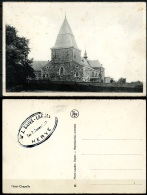 CP   Henri -Chapelle   ---   L'Eglise - Welkenraedt