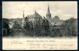 CP   Kelmis   ---   Rittergut Château Emmaburg  --  1904 - La Calamine - Kelmis