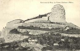 Moha  (Wanze).  Le Vieux Château. - Wanze