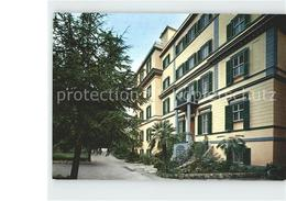72362203 Ariccia Casa Generalizia Delle Suore Missionarie Ariccia Roma - Italie