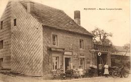 My-Hamoir (Ferrieres). Maison Compère - Ferrières