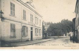 69 // COURS  La Gendarmerie   LL 8 - Cours-la-Ville