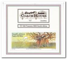 Zuid Afrika 1995, Postfris MNH, Trees - Zuid-Afrika (1961-...)
