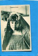 LIBYE*ITALIANA-Ragazza Araba-a Voyagé En1932-stamp N°.27-édition Haggiag - Libya