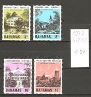 Bahamas, Année 1978, Héritage Architectural - Bahamas (1973-...)