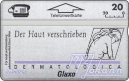 TWK Österreich Privat: 'Glaxo' Gebr. - Austria