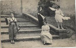17 PONS CARTE PHOTO BRISSET MAI 1930 - Pons