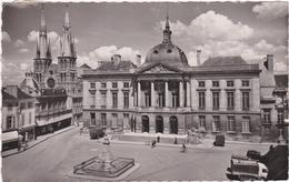 CPSM N°109 Dept 51 CHALONS SUR MARNE L'hotel De Ville - Châlons-sur-Marne