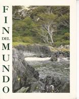 FIN DEL MUNDO. TIERRA DEL FUEGO. SERIE I. COSTA DEL CANAL BEAGLE. ZAGIER & URRUTY. SERGIO ZAGIER FOTO.-TBE-BLEUP - Argentina