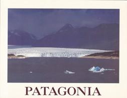 PATAGONIA. SERIE I. GLACIAR PERITO MORENO, LAGO ARGENTINO. ZAGIER & URRUTY. F PONTORIERO FOTO.-TBE-BLEUP - Argentina