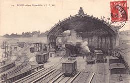 """DIJON - Gare """"Dijon-Ville"""" - Dijon"""
