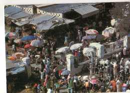DJIBOUTI, Marché - Djibouti