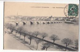 France  70 - Saint Lès Macon - Vue Panoramique  :  Achat Immédiat - Autres Communes