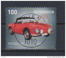 """Österreich 2016:  """"Denzel WD Super 1300""""  Gestempelt (siehe Foto/Scan) - 1945-.... 2. Republik"""