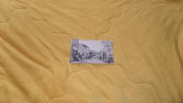 CARTE POSTALE ANCIENNE CIRCULEE DE 1906. / MORAINVILLIERS.- LA GRANDE RUE. / CACHETS + TIMBRE. - Morainvilliers