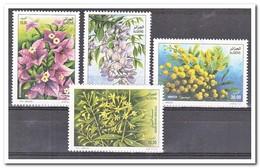 Algerije 2011, Postfris MNH, Flowers, Plants - Algerije (1962-...)