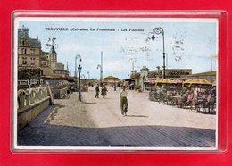 14-CPA TROUVILLE - Trouville