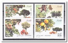 Algerije 2011, Postfris MNH, Trees, Fruit ? - Algerije (1962-...)