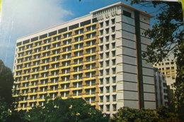 Hong Kong Hotel Miramar - China (Hong Kong)