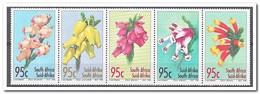 Zuid Afrika 1994, Postfris MNH, Flowers - Zuid-Afrika (1961-...)