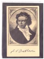 14722   -    L.V.BEETHOVEN   /   NUOVA - Cantantes Y Músicos