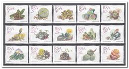 Zuid Afrika 1988, Postfris MNH, Succulents - Ongebruikt