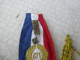 Lot Decoration Miniature - France