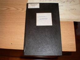 Hungary A Jugoszlav Agrarreform  Prokopy Imre Dedikalt Peldany Simged Lugos 1933  78 Pages - Boeken, Tijdschriften, Stripverhalen