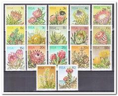 Zuid Afrika 1977, Postfris MNH, Plants - Zuid-Afrika (1961-...)