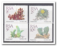 Zuid Afrika 1988, Postfris MNH, Succulents - Zuid-Afrika (1961-...)