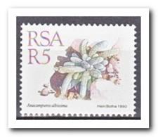 Zuid Afrika 1990, Postfris MNH, Succulents - Zuid-Afrika (1961-...)