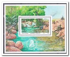 Zuid Afrika 1992, Postfris MNH, Environmental Conservation - Zuid-Afrika (1961-...)