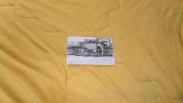 CARTE POSTALE ANCIENNE CIRCULEE DE 1902. / ROUEN.- SUR LE PONT TRANSBORDEUR../ CACHETS + TIMBRE. - Rouen