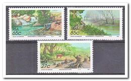 Zuid Afrika 1992, Postfris MNH, Environmental Conservation, Animals, Nature - Zuid-Afrika (1961-...)