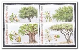 Zuid Afrika 1998, Postfris MNH, Trees - Zuid-Afrika (1961-...)
