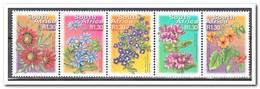 Zuid Afrika 2000, Postfris MNH, Flowers - Ongebruikt
