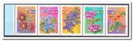 Zuid Afrika 2001, Postfris MNH, Flowers - Ongebruikt