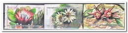 Zuid Afrika 2004, Postfris MNH, Flowers, Plants - Zuid-Afrika (1961-...)