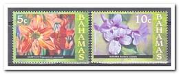 Bahamas 2008, Postfris MNH, Flowers - Bahama's (1973-...)