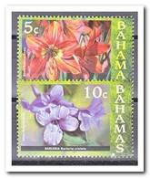 Bahamas 2007, Postfris MNH, Flowers - Bahamas (1973-...)
