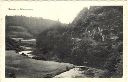 Ouren (Brug-Reuland). Rittersprung. - Burg-Reuland